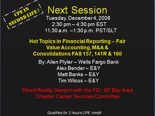 SF Bay Area FEI - SL Session