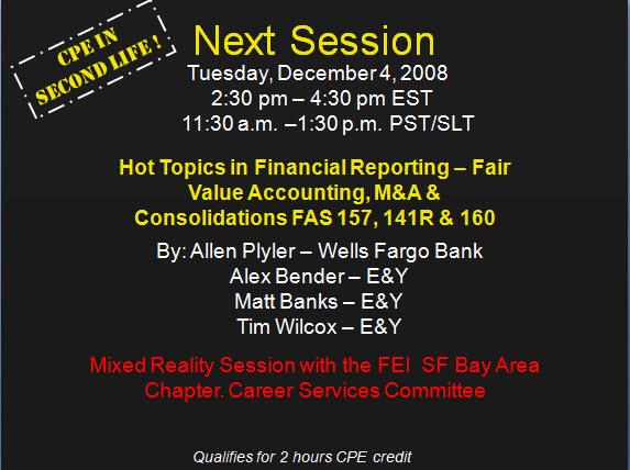SF Bay Area FEI - SL Session