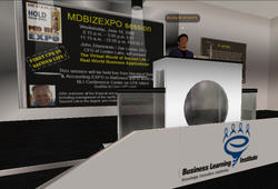 Mdbizexpo_cpe_session_podium